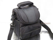 V91u Camera Case Bag for Canon Powershot SX60 HS SX50 HS SX40 HS SX30 IS SX20