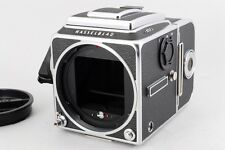 【MINT+++】Hasselblad 503CX CHROME Medium Format A12 III Film From Japan 403