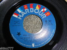 """THE DAMIEN ST. THOMAS SHOW-ROLL OVER BEETHOVEN-I NEVER COMPLAIN-7"""" SINGLE-PROMO"""