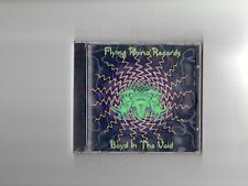 Boyd In The Void - RARE CD - NEW & SEALED - FLYING RHINO RECORDS - GOA TRANCE