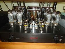 AYON AUDIO AMPS TUBE UPGRADE TO SYLVANIA 6SJ7GT NOS FOR A BETTER MUSICAL SOUND