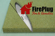 Vermiculite Fire Boards 25 mm, Cut to size, 320 x 250 x 25 mm Special