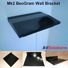 Mk2 - Wall Shelf/Bracket for Bang & Olufsen B&O BeoGram Turntable/Record Player