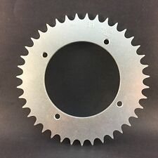 Kawasaki KXF-250 1987-88 Tecate 4 Wheeler  Rear Sprocket 44 Tooth Aluminum