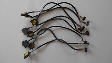 HP P400 Lot of 8 Battery BBWC Cable  408658-001