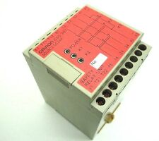 OMRON    G9S-301    Safety Relay