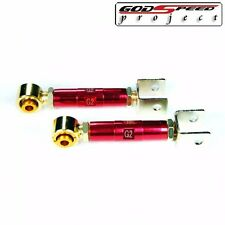 GODSPEED GEN2 TRACTION ARM RODS FITS 240SX S13 S14 180SX 300ZX  Z32 JDM/USDM KIT