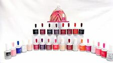 ibd Nail JUST GEL POLISH Choose Colors A - Z .5oz/15ml ~ Pick 100 bottles ~