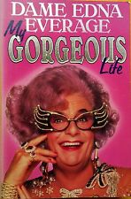 My Gorgeous Life by Barry Humphries FREE AUS POST used paperback