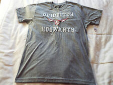 New Official Warner Bros Studio Tour Harry Potter T-Shirt Adult Small S with tag