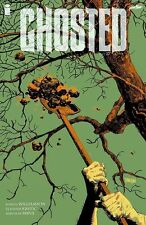 Ghosted #17 (NM) `15 Williamson/ Laci