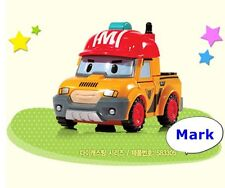 Robocar Poli Die-Cast Kids Toy Diecasting Figure Series Korea Animation - Mark