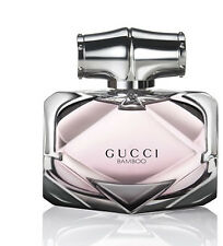 Gucci Bamboo Perfume by Gucci, 2.5 oz EDP Spray for Women NEW