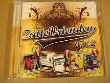 CD / ZATTE VRIENDEN VOL.2