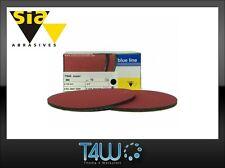 SIA abrasives siaair Foam Sanding backing discs pads 7940 VELVET 150mm / K4000