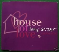 Amy Grant House of Love CD Single