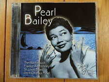 Pearl Bailey Great Divas CD RAR!