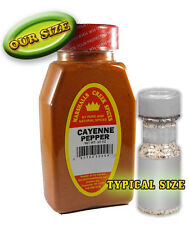 CAYENNE PEPPER, FRESH NATURAL PURE SPICES HERBS