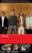 KOTSCH (Christoph Theußl, Michael Ostrowski) NEU+OVP