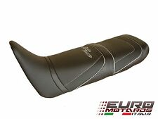 Honda Africa Twin 750 1993-2002 Top Sellerie Rivestimento Sella Seat Cover #3981
