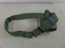 US Army Koppel belt individual equipment Nylon 1976 LARGE mit Feldflasche