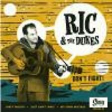 Ric and the Dukes - Dont Fight - Sleazy EP. - Rockabilly