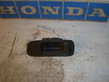 2004 Honda Civic 2dr coupe EX passenger right inside door handle tan