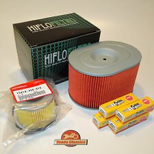 Honda Engine Service Kit GL1100 Gold Wing - Oil Air Filter Plugs. KIT061