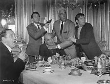 Nicky Henson, Telly Savalas & Cesar Romero photo - H6168 - Crooks and Coronets