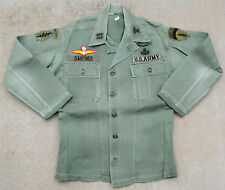 Former SOG Veteran's Berlin Brigade Uniform Top Special Forces