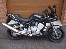 2006/55 Yamaha FZS1000 Fazer with 16,700m in Grey