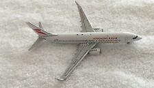 BOEING 737-800 HONG KONG EXPRESS MODEL AIRPLANE - IN ORIGINAL BOX