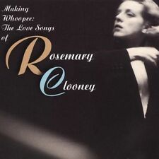 "ROSEMARY CLOONEY, CD ""MAKING WHOOPEE"" NEW SEALED"