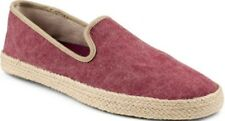 New Sperry Top Sider Drifter Slip On Red Mens Boat Shoe Size 11 M