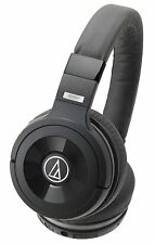 Audio Technica ATH-WS99BT SOLID BASS Bluetooth Wireless Stereo Headphone Japan