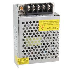 Schaltnetzteil Trafo Netzteil Treiber Driver 60W DC 12V 5A für LED Strip DE