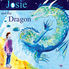 Josie and the Dragon- an audiobook with music for children- CD
