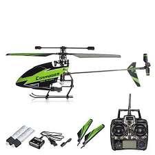 4.5 Kanal RC ferngesteuerter Hubschrauber inkl. Ersatzteile, Modell Helikopter