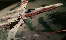 Star wars x wing fighter revell kit. free post x-wing episode 4