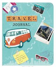 For Arts Sake Stationary Hard Cover Travel Journal – TRAVEL13