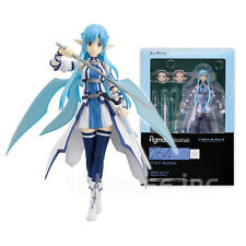 ASUNA figure ALO VERSION ALfheim ver SWORD ART ONLINE II 2 max factory FIGMA 264