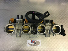 HONDA CBR600F ABS 2011 2012 2013 THROTTLE BODIES BODY FUEL INJECTOR B1CBR6F-12