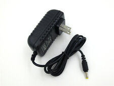 AC Adapter Charger For Yaesu FT-60R FT-50R FT-270R VX-120 VX-127 VX-170 VX-177