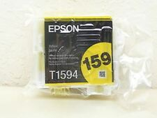NEW Epson T1594 Yellow Ink Stylus Photo R2000 Genuine