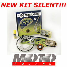 KIT TRASMISSIONE CATENA SILENT ORIGINALE OGNIBENE YAMAHA 600 R6 '99-'02 530 H-SO
