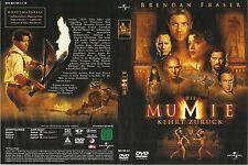 (DVD) Die Mumie kehrt zurück - Brendan Fraser, Rachel Weisz, John Hannah