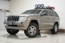 Jeep: Grand Cherokee 4dr Limited