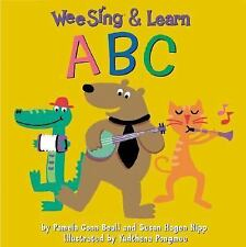 Wee Sing & Learn ABC (Reading Railroad)