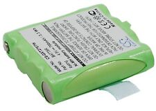 UK Battery for Midland GXT635 GXT650 AVP6 BATT6R 4.8V RoHS