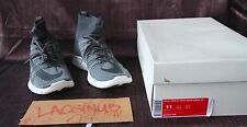 NIKE HTM FREE FLYKNIT SUPERFLY MECURIAL SP - Mens SIze 11 - NIB - RARE - GRAY